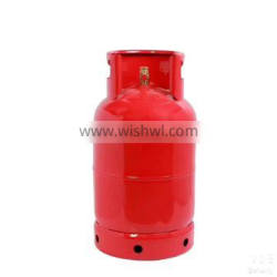 3Kg 7.2L Lpg Gas Cylinder for philippines