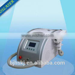 Haemangioma Treatment Hot Sell With Ce Approval Varicose Veins Treatment Laser Tattoo Removal Machine Price 1064nm
