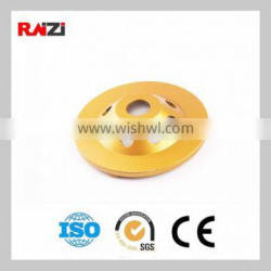 125mm PCD cup wheel