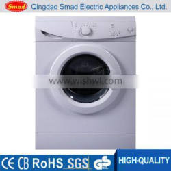 Home appliance small automatic front loading washing machine