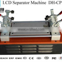 LCD Touch Screen Separator machine DH-CP1 for separating Mobile Phone Screen