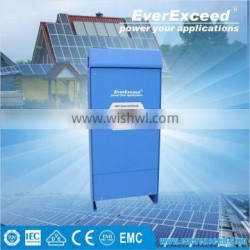 EverExceed MPPT 15A solar charge controller Titan series with good quality
