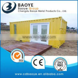 container home with bed room, wash room usage 20 years