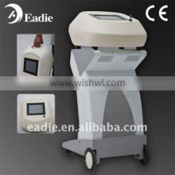 Mini Monopolar/Unipolar RF skin care beauty machine