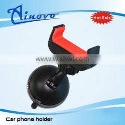 High quality Universal Car Windshield Mount Mobile Phone,mobile phone car mount
