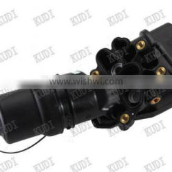 Oil Filter Housing Assembly OE 06F 115 397 H A4L 2.0 A6L 2.0