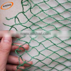 Chinese factory HDPE plastic netting bird anti Malaysia