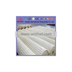 mining polyester biaxial geogrid