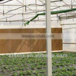 pad and fan greenhouse water cooling systems(OFS)