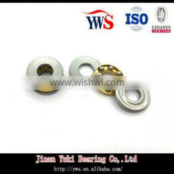 F6-14M mini thrust ball bearing
