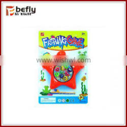 2014 funny magnet fishing game