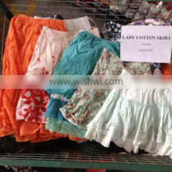 High quality used clothing in bales for Africa market