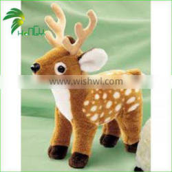 Qute Soft and Good Quality PP cotton Plush Stuffed baby toys