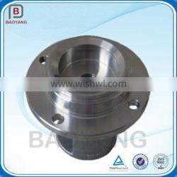 GS45 carbon steel investment casting steel foundry