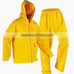 LOGO customized Short delivery time rain poncho