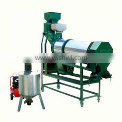 Good quality wheat grain seed coating machine with best price