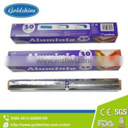 factory price recyclable sheet roll aluminum foil paper