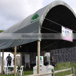 Multi-purpose tent shelter , storage tent , warehouse shelter, car parking shelter