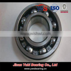 carbon steel Deep Groove Ball Bearing 6010