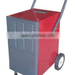 Portable commercial dehumidifier air drying devices for warehouse