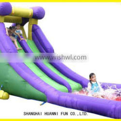 The Newest Cheap Funny Giant Inflatable Water Slide For Kids And Adults