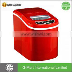 Durable In Use Portable Countertop Ice Maker Home