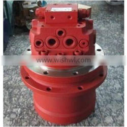 PC56-7 Excavator Final Drive Assy, Excavator Final Drive, PC56-7 Excavator Travel Motor