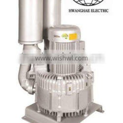 Ring Blower TURBO HRB-1503,1603,1703 from H&H Electric