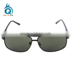 2015 new style aviator sunglasses Metal sunglass