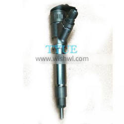 Good Quality Common Fuel Injector 0445120027 0445 120 027 for BOSCH System