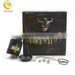 Wholesale new rda 316 material reckless rda atomizer Split atty rda Thanatos rda atomizer