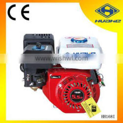Petrol Engine Powerful 168F With Excellent Performance Widely Application,Small Petrol Engine