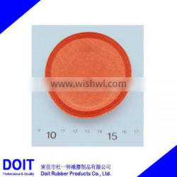 custom cable heat resistant rubber water stopper, heat-resistant rubber seals