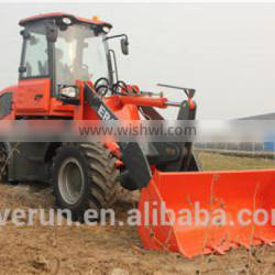 EVERUN brand ER25 farm and lawn wheel loader for sale