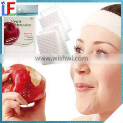 best fruit cleaning no chemical creative apple cleaning sponge