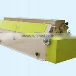 1~25 tons Trible-roller Crumbler with reasonable design