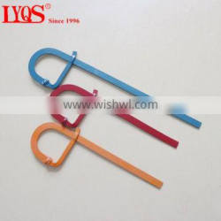 Concrete Building Tools Forged Formwork F type Builder Mason Clamp