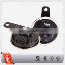 Osun 12 Voltage Disc Horn For VW Cars(ODL-151 1)
