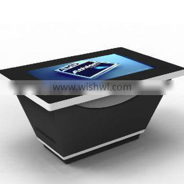 42 inches multitouch screen/LCD display /LCD panel/Tea table