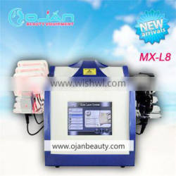 Fat Burning Most Effective! Kavitation Machine Cavitation Ultrasound Therapy For Weight Loss Lipo Laser Rf Cavitation/rf Cavitation Ultrasound Therapy