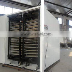 Egg incubator price ZH-9856 poultry egg incubator for sale