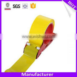 Super Quality Electrical Insulation coloured BOPP Tape