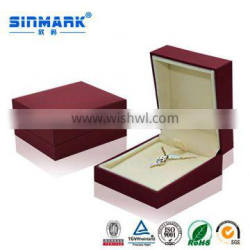 Wholesale High quality gift box for jewelry packaging jewelry box