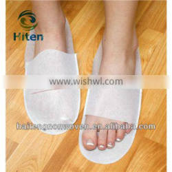 Cheap slippers, disposable hospital slippers, disposable pedicure slippers