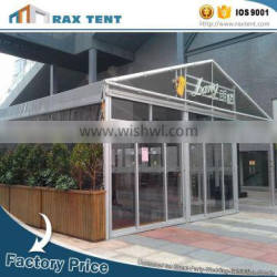 Best choice jump tent With CE Certificate