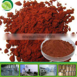 100% pure water soluble algae astaxanthin powder