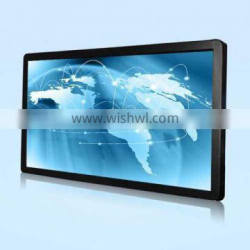 55 Inch Indoor Wifi Touch Screen LCD Advertising Player