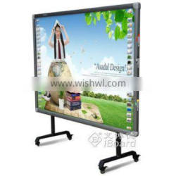 All kinds of sizes Interactive whiteboard for teacher supplies