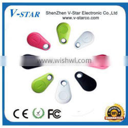Personal Safety Usage Tags Smart Wireless Key Finder Bluetooth Alarm Factory,wristband anti lost alarm