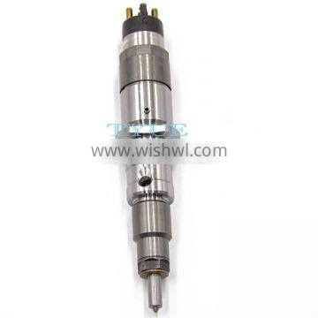 Common Rail Diesel Fuel Injector 0445120217 0445 120 217 0 445 120 217 in Stock